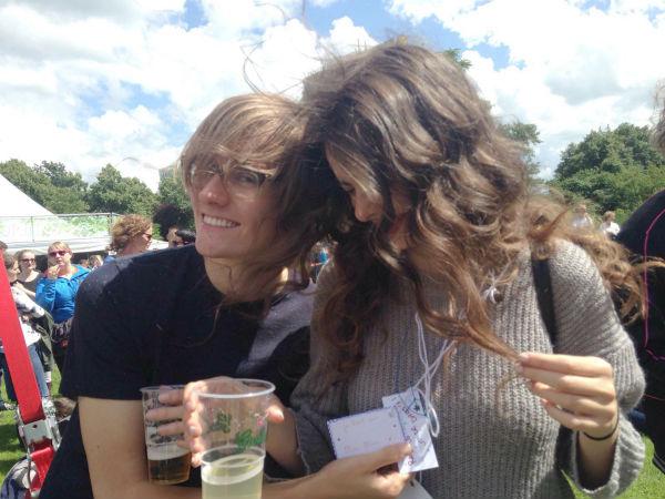 Festival & Sickbed | Loepsie's Life