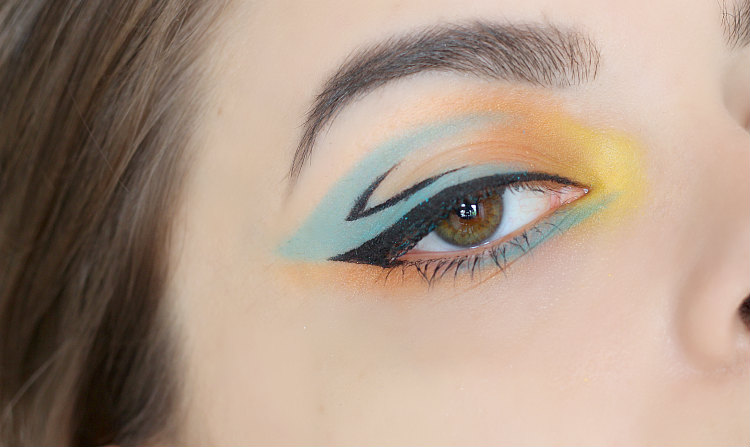 Bright | Eye of the Day
