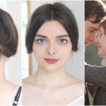 Jane Eyre Hair Tutorial