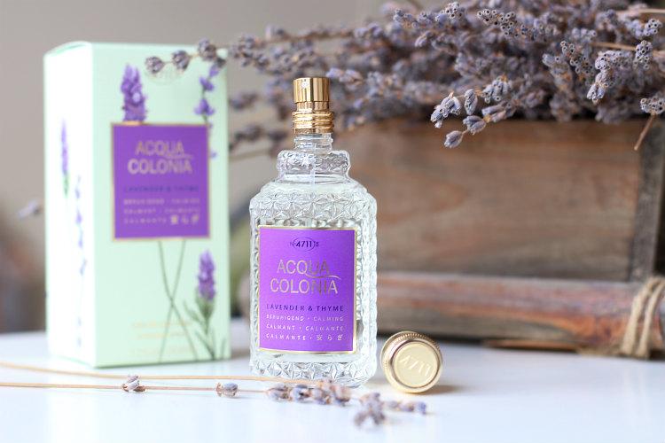 4711 Acqua Colonia Lavender & Thyme
