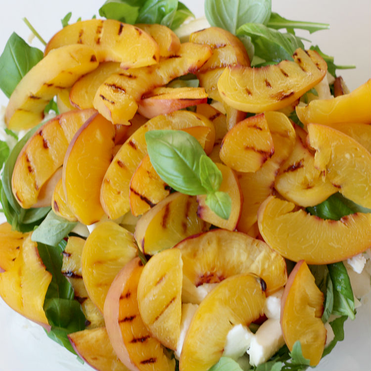 grilled-nectarine-salad