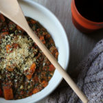 Hearty Lentil Stew | Recipe