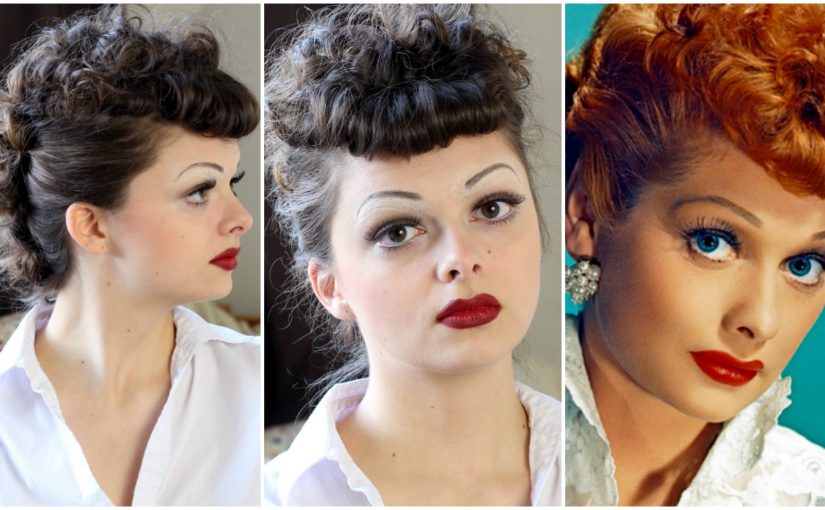 Lucille Ball | Beauty Beacons