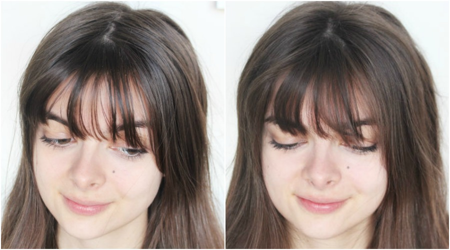 Image result for Volume hair before after