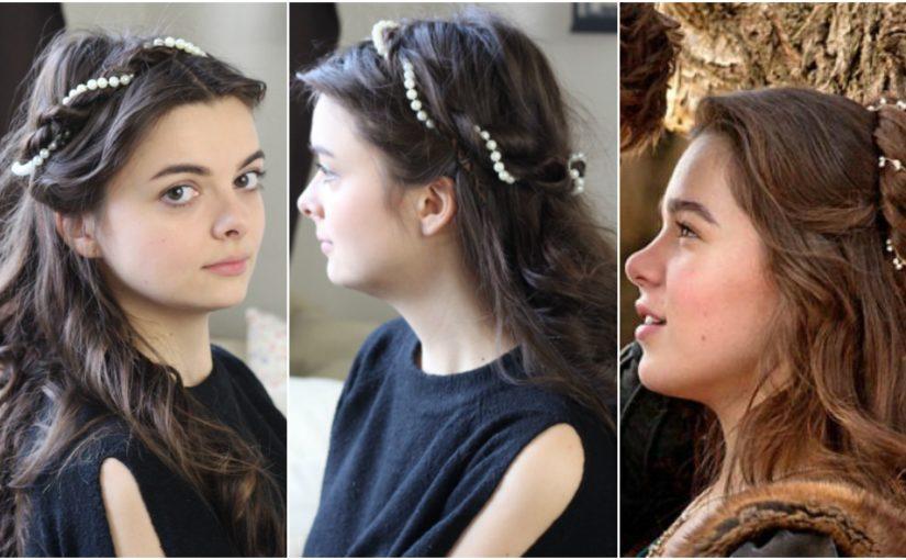 Juliet Capulet | Beauty Beacons of Fiction