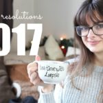 2017 Goals & Resolutions