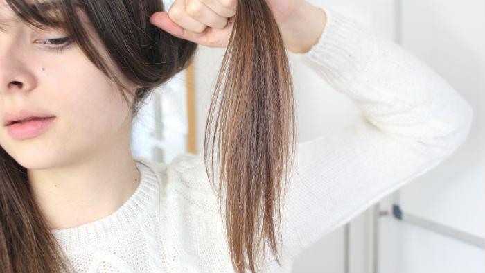 L'oreal colorista effect balayage hair