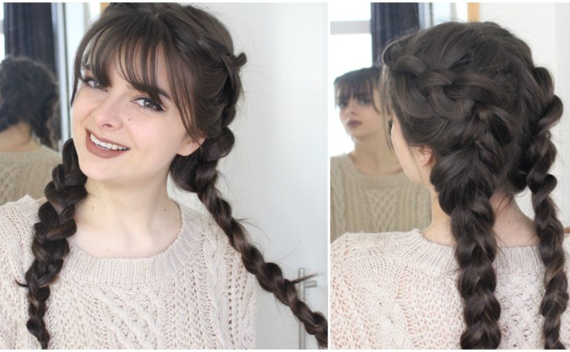 Pinterest Perfect Braids