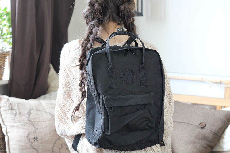 344c6b993 The Kånken backpack was originally developed in the 70s for Swedish school  children, but gained popularity amongst all ages all over the world.