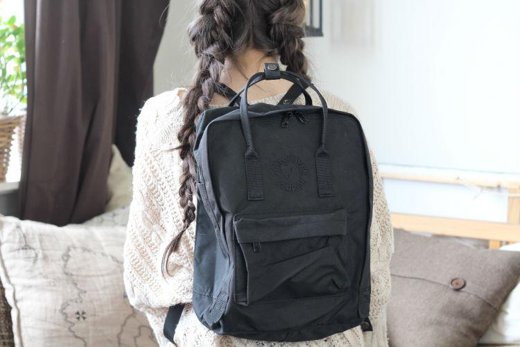 e1d65464250 The Kånken backpack was originally developed in the 70s for Swedish school  children