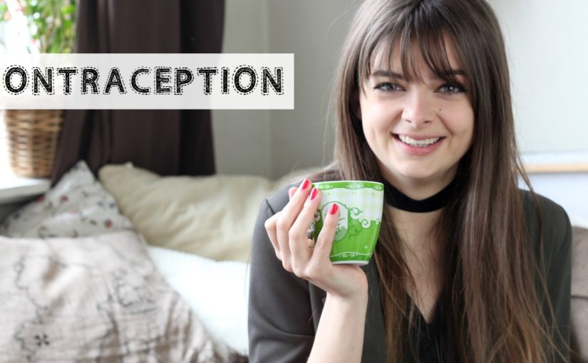 Tea Time Topic: Contraception