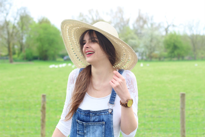 Country Style | OOTD