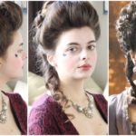 18th Century Hair Tutorial | Hulu Harlots