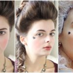 18th Century Makeup Tutorial