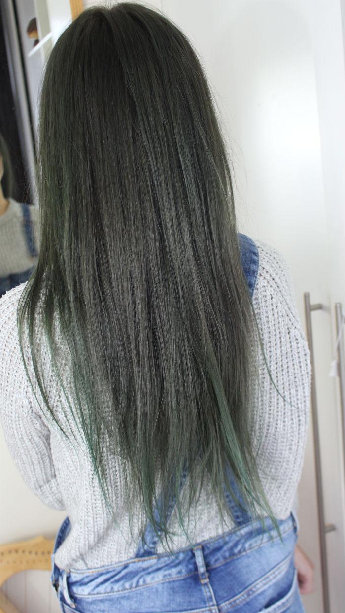 l'Oreal Colorista Turquoise