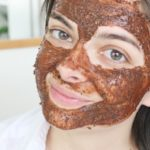Mocha Face Mask | DIY