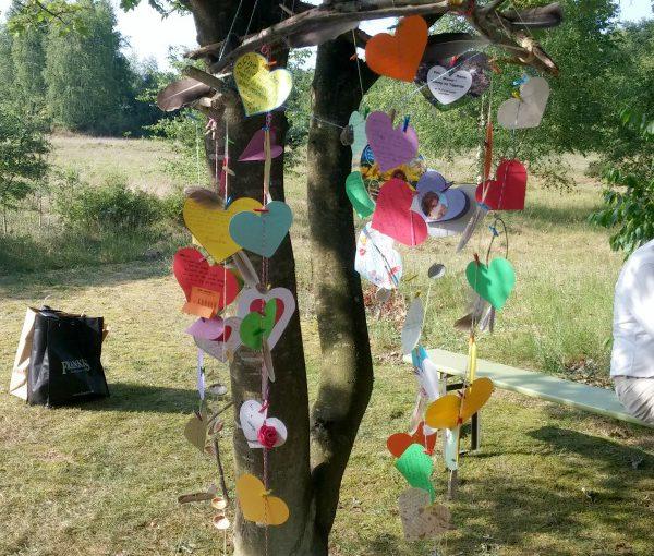 Barefoot Midsummer Wedding | Loepsie's Life