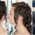 Daenerys Targaryen   GoT Season 7   Hair Tutorial