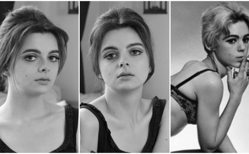 Edie Sedgwick | Beauty Beacons