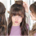 Back To School Hair Tutorial