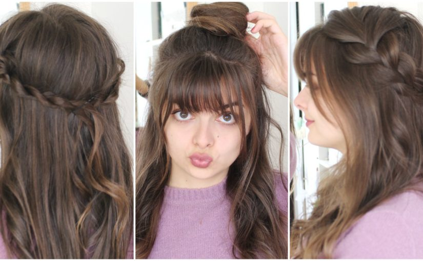 Back To School Hair Tutorial - Loepsie