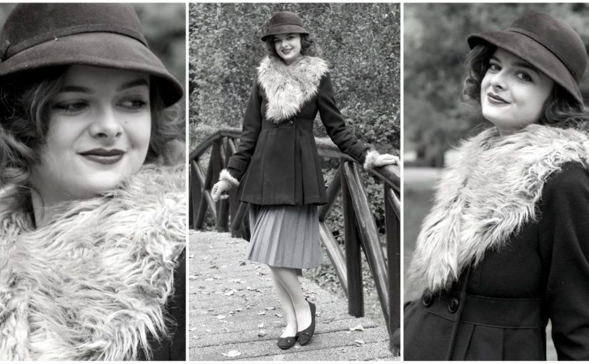 Style Revival: 1920's
