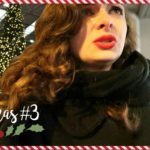 Christmas In Amsterdam | Vlogmas #3