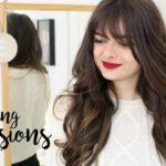 Wearing & Blending Extensions In Fine Hair
