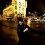 Three Cities | Loepsie's Life