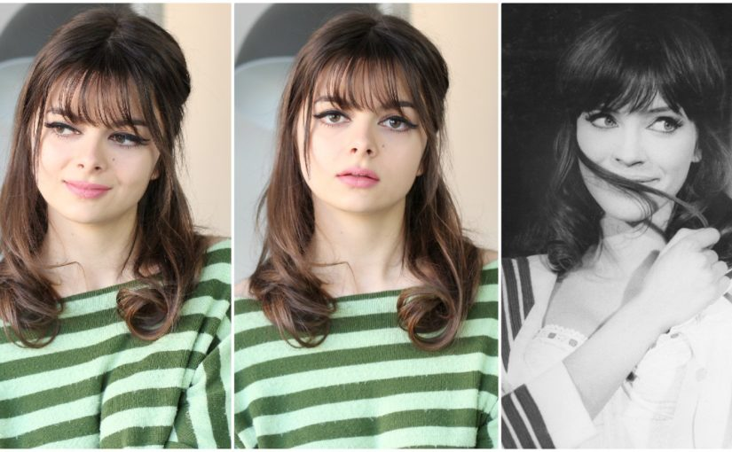 Anna Karina | Beauty Beacons